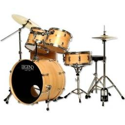 Bateria Legend Serie Maple Classic
