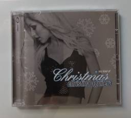 Christina Aguilera - My Kind Of Christmas Importado