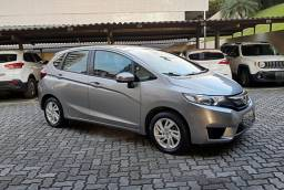 Honda Fit LX 1.5 Flexone 16V Aut 14/15( 42.000 km)