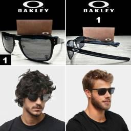 Usado, Óculos Oakley Holbrook Metal Prizm 100% Polarizado comprar usado  Goiânia