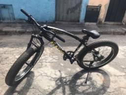 Bicicleta GTSW. 2.500