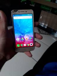 Smartphone lenovo   R$100.00