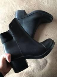 Melissa Elastic Boot 35