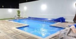Samuel Pereira oferece: Casa de 4 Quartos com piscina Sobradinho Alto da Boa Vista