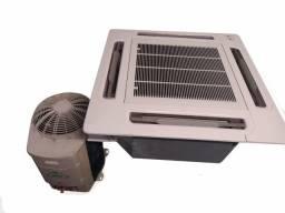 Ar Condicionado K7 18.000 btus com garantia!