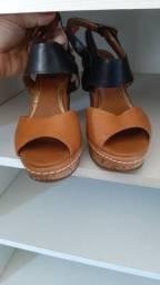Sandálias AREZZO ORIGINAIS e lindíssimas
