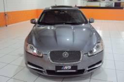 Jaguar/ XF 4.2 Supercharger 2009 Blindada