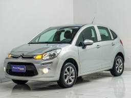 Citroen C3 1.2 Attraction Flex 2017