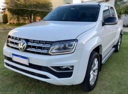 VW Amarok V6 Highline 2019