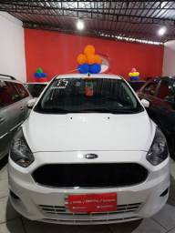 Ford Ka 2017 1.5 SEL . Muito Novo!!!!!