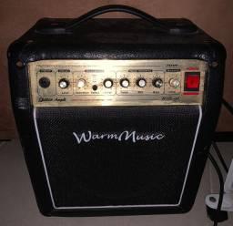 Amplificador de guitarra Warm Music 108 GT 30W