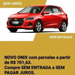 Carta de crédito Chevrolet Brasil