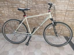 bicicleta cardã Cardan
