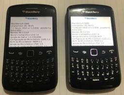 Blackberry Curve 9360 3G Wi-Fi Leia o anúncio