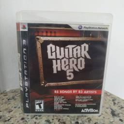 Guitar Hero 5 | PS3