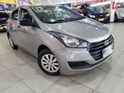 Hyundai Hb20 1.0 COMF/PLUS  2017 * S/Entrada
