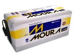 Bateria Moura 180ah 799,00
