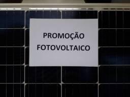 Promoção Fotovoltaico