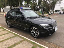 BMW/ X1 28I 2.0 Turbo ( Blindada Nivel III A) 2013 Com teto