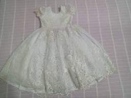 Vestido de Dama de honra super novo!!