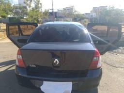 Renalt Clio Sedan