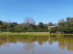Chácara 24.400m² Linda Lagoa | Condomínio Fechado | Financio | AGT