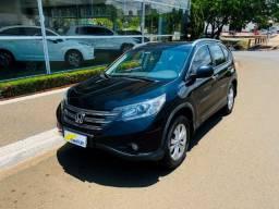 Honda CR-V ELX 2012