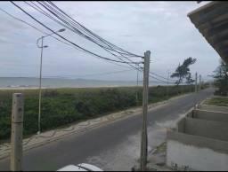 R/7 O que impressiona a vista !!! 3 qts em frente ao  Mar ,sol e tranquilidade