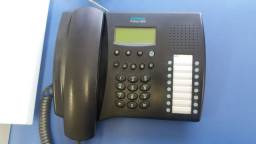 Central telefônica Siemens+aparelho