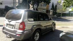 Carro Hunday Terracan Diesel 2.9 ano 2006/Top Wattsapp *.