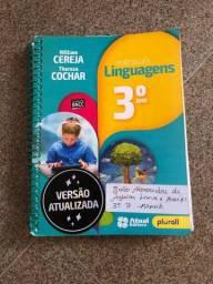 Livro Português Linguagens 3 ano fundamental