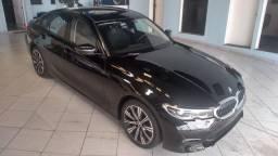 BMW 320i 2.0 16V Turbo Gasolina GP Automatico 2021