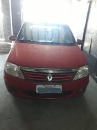 Carro Renault 2011