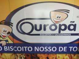 Fábrica OUROPÃ contrata!