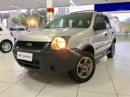Ford EcoSport XL 1.6 MT - Completo - Abaixo da Fipe