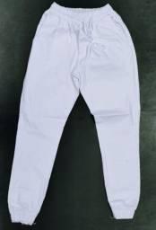 calças jogger disponiveis