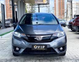 Honda Fit EX 2015 1.5 TOP