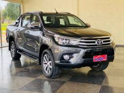 Toyota - Hilux SRX