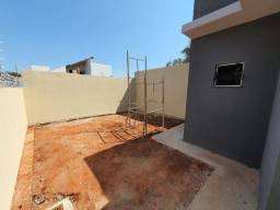 Casa Térrea Agua Limpa Park, 3 quartos sendo um suíte