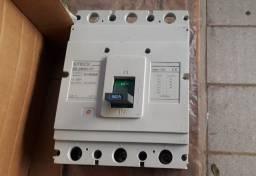 Disjuntor de 800a SD-H800 3p