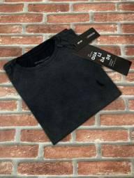 Camisas originais de fábrica