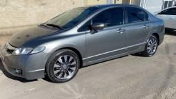 Honda Civic 1.8 2011 Automático
