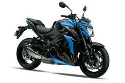 GSX S1000 ABS - 2021 - Reação Suzuki Caxias do Sul
