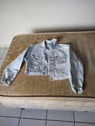 Jaquetas jeans, Tam M