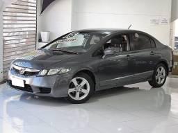 Honda Civic parcelamos no boleto bancário