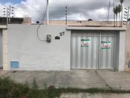 Casa à Venda - Rua Rogério Lobo Nº 27, Novo Maranguape, Maranguape-ce