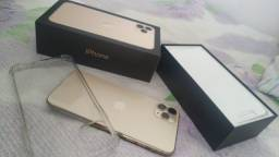 iPhone 11 pro Max 256 gigas