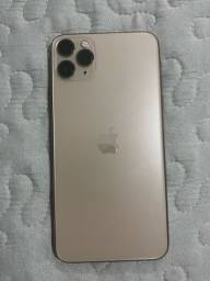iPhone 11 Pro max 64gb estado de novo.