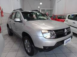 Duster Expression 1.6 Cambio CVT 2019
