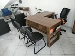 Título do anúncio: Estação de trabalho R$699